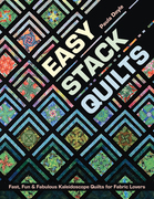 Easy Stack Quilts