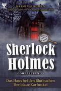 Sherlock Holmes Doppelband – Kriminalroman