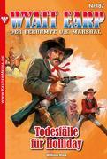 Wyatt Earp 187 – Western