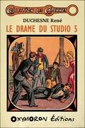 Le drame du studio 5