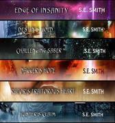 The Alliance Boxset Books 1-6