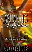 Ashanti's Temptation