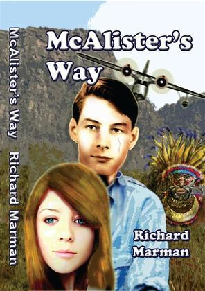 McALISTER'S WAY - FREE Serialisation vol. 02