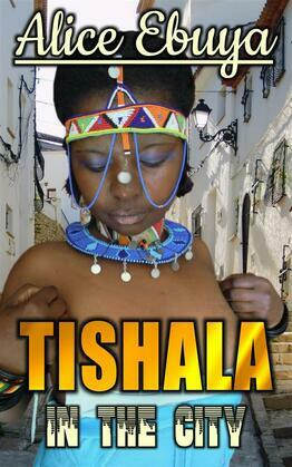 Tishala In The City