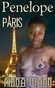 Penelope In Paris.