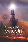 El amuleto de Dalkaren