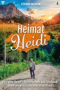 Heimat-Heidi 4 – Heimatroman