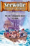 Seewölfe - Piraten der Weltmeere 485