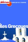 Îles Grecques 2012-13 (avec avis des lecteurs)