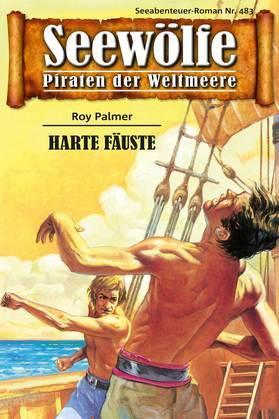 Seewölfe - Piraten der Weltmeere 483