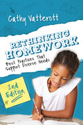 Rethinking Homework, 2nd Edition