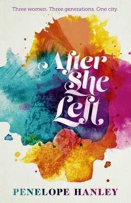 After She Left