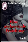 Eine andauernde Erziehung, Teil 2 (Erotik, BDSM) (Sabrinas Erziehung, Teil 5.2)