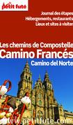 Les chemins de Compostelle - Camino Francés (avec cartes, photos + avis des lecteurs)