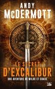Le Secret d'Excalibur