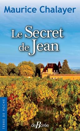 Le Secret de Jean