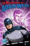 Mis-Adventures of Adam West #7: volume 2