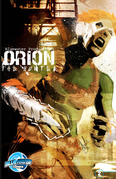Orion the Hunter #2