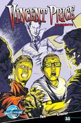 Vincent Price Presents #33
