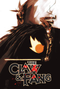 Claw and Fang: trade paperback