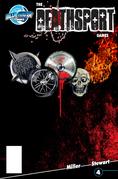 Roger Corman Presents: The Deathsport Games #4