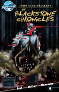 John Saul's The Blackstone Chronicles #4
