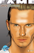 FAME: David Beckham