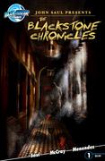 John Saul's The Blackstone Chronicles #1