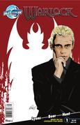 Lionsgate Presents: Warlock #1