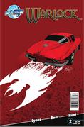 Lionsgate Presents: Warlock #2