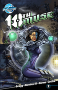 10th Muse: 2099 #2