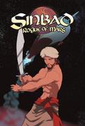 Ray Harryhausen Presents: Sinbad Rogue of Mars: Graphic Novel