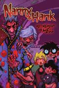 Nanny & Hank: Graphic Novel