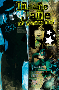 Insane Jane: Avenging Star: Graphic Novel