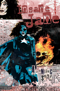 Insane Jane: Avenging Star #4