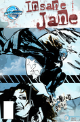 Insane Jane: Avenging Star #3