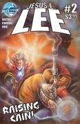 Jesus E. Lee #2