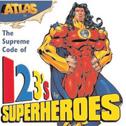 Atlas: 123's for Superheroes