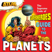 Atlas: Guide to the Planets
