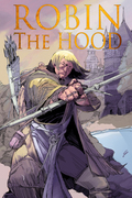 Robin The Hood: Graphic Novel