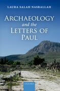 Archaeology and the Letters of Paul