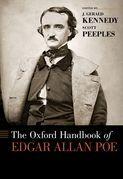 The Oxford Handbook of Edgar Allan Poe