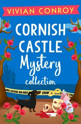 Cornish Castle Mystery Collection