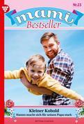 Mami Bestseller 23 – Familienroman