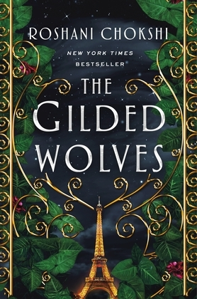 The Gilded Wolves