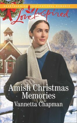 Amish Christmas Memories (Mills & Boon Love Inspired) (Indiana Amish Brides, Book 2)