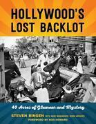 Hollywood's Lost Backlot