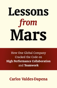 Lessons from Mars