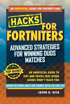 Fortnite Battle Royale Hacks: Advanced Strategies for Winning Duos Matches