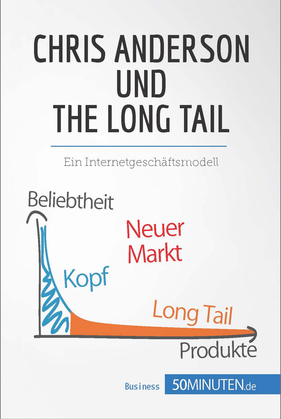 Chris Anderson und The Long Tail